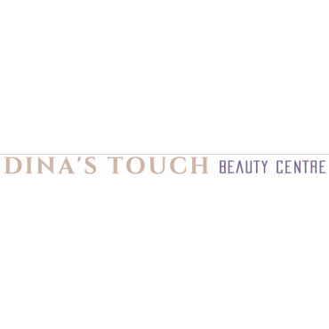 Dina's Touch PROFILE.logo