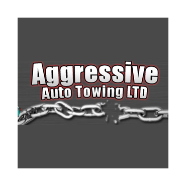 Aggressive Auto Towing Ltd PROFILE.logo