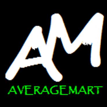 La Santé Par L'Activité Par Average Mart logo