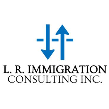 L. R. Immigration Consulting Inc. PROFILE.logo