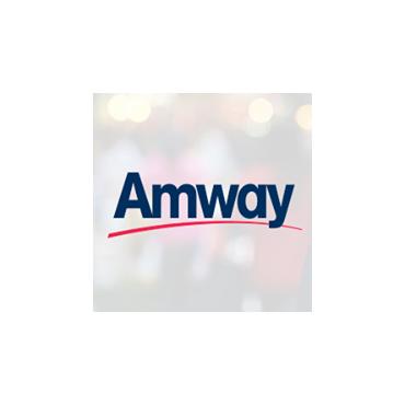 Amway Distributeur Independant logo
