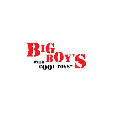 Big Boy's With Cool Toys PROFILE.logo