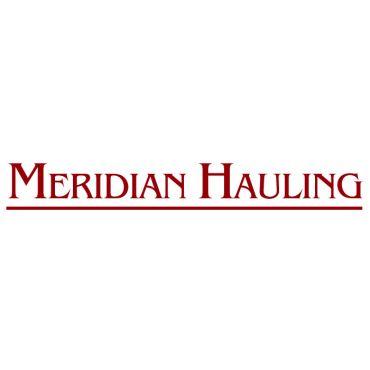 Meridian Hauling Ltd. logo