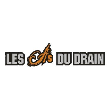 Les As Du Drain logo