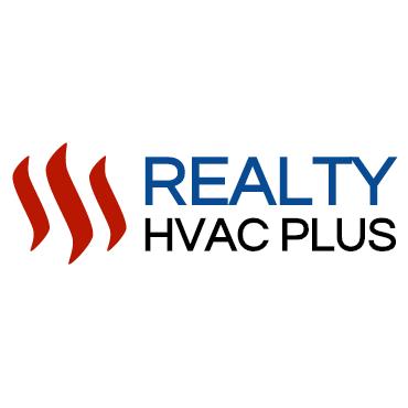 Realty HVAC Plus logo