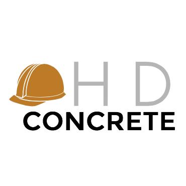 HD Concrete PROFILE.logo
