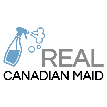 Real Canadian Maid logo