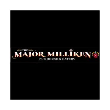Major Milliken Pub & Eatery PROFILE.logo