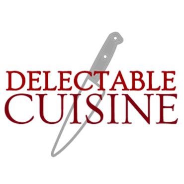Delectable Cuisine - Personal Chef Service PROFILE.logo