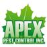 Apex Pest Control Inc.