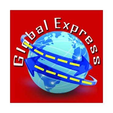 Global Express logo