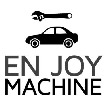 En Joy Machine logo