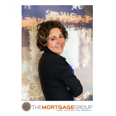 Char Weightman - TMG The Mortgage Group logo