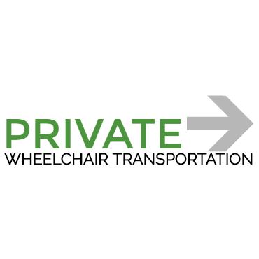Private Wheelchair Transportation PROFILE.logo