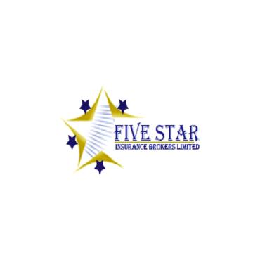 Five Star Insurance Brokers Ltd. PROFILE.logo