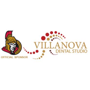 Villanova Dental Studio PROFILE.logo