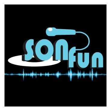 Disco Mobile Son Fun logo