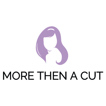 More Then a Cut logo