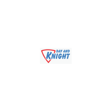 Day and Knight Plumbing Heating Ltd logo