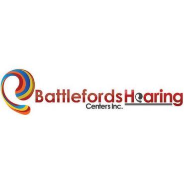 Battlefords Hearing Centers logo