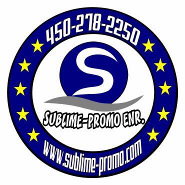 Sublime Promo enr. logo