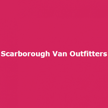 Scarborough Van Outfitters PROFILE.logo