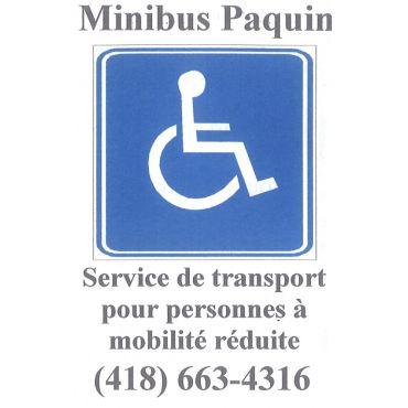 MiniBus Paquin Inc PROFILE.logo