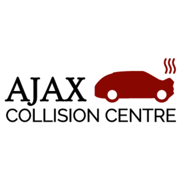 Ajax Collision Centre logo