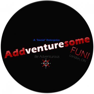 Addventuresome logo