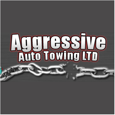 Aggressive Auto Towing Ltd. PROFILE.logo