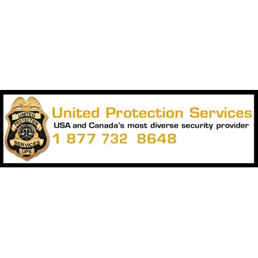 United Protection Services Inc PROFILE.logo