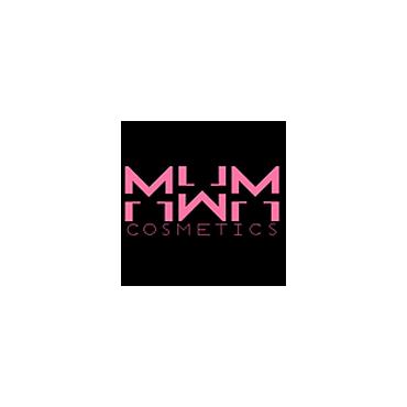 MWM Cosmetics logo