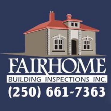 Fairhome Building Inspections logo