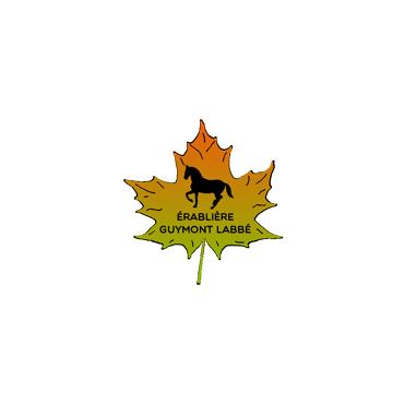 Erabliere Guymont Labbe PROFILE.logo