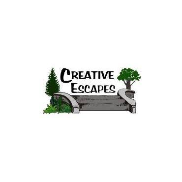 Creative Escapes logo