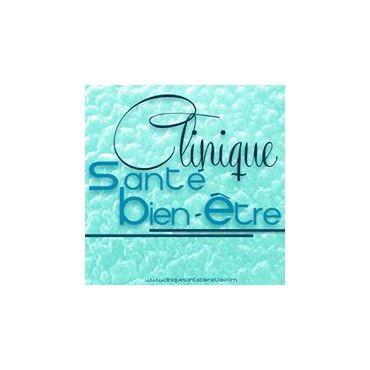 Clinique Sante Bien-Etre logo