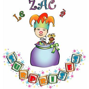 Garderie Le Zac À Surprises PROFILE.logo