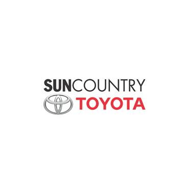 Sun Country Toyota logo