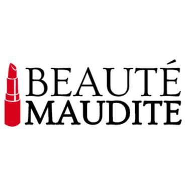 Beauté Maudite PROFILE.logo