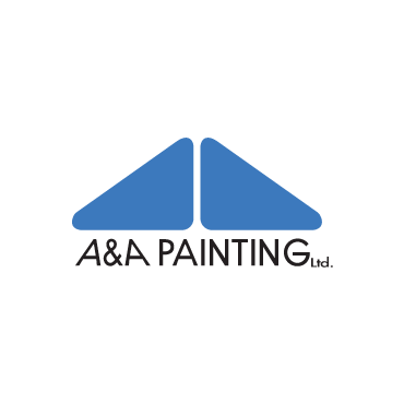 A&A Painting PROFILE.logo