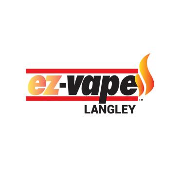 EZ Vape logo