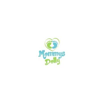 Mommys Dolly PROFILE.logo