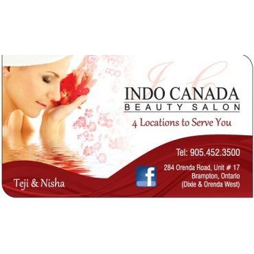 Indo Canada Beauty Salon PROFILE.logo