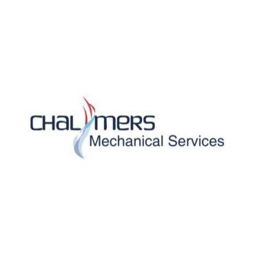 Chalmers Mechanical logo