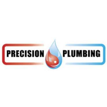 Precision Plumbing PROFILE.logo