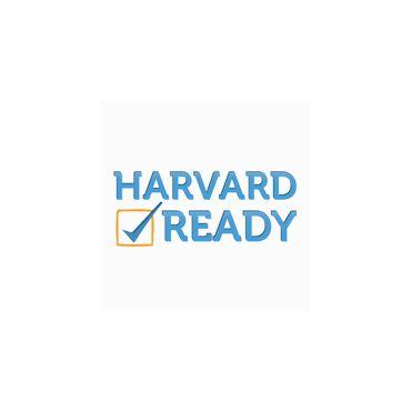 Harvard Ready logo