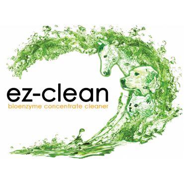 Ez-Clean PROFILE.logo