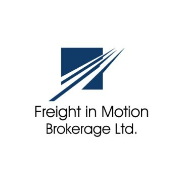 Freight In Motion Brokerage logo
