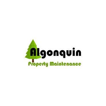 Algonquin Property Maintenance PROFILE.logo