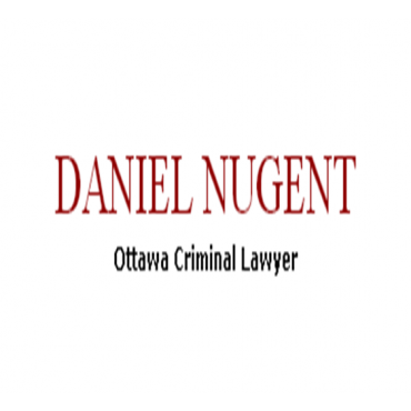 Daniel Nugent Ottawa Criminal Lawyer logo
